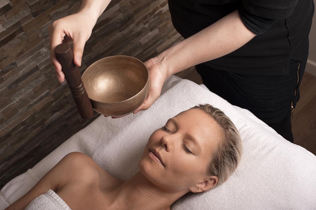 AN SHEN ... nouveau massage de LA MAISON DU TUI NA