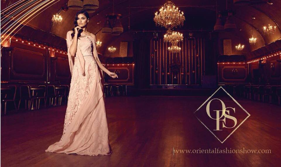 Oriental Fashion Day - Mars 2017
