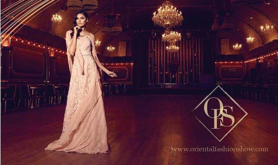 L'oriental Fashion Day : quand théâtre et mode se conjuguent …