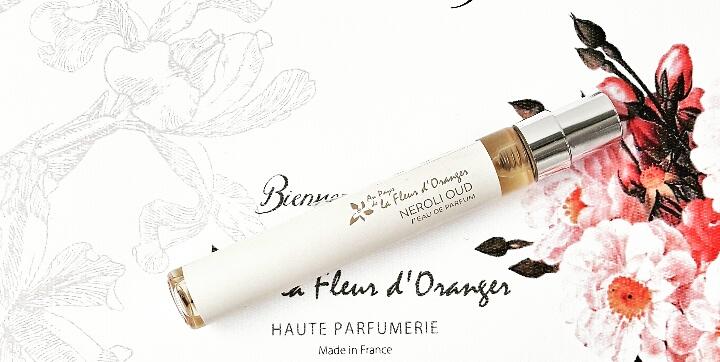 Conquise par Neroli Oud, parfum d'Au Pays de la fleur d'Oranger …