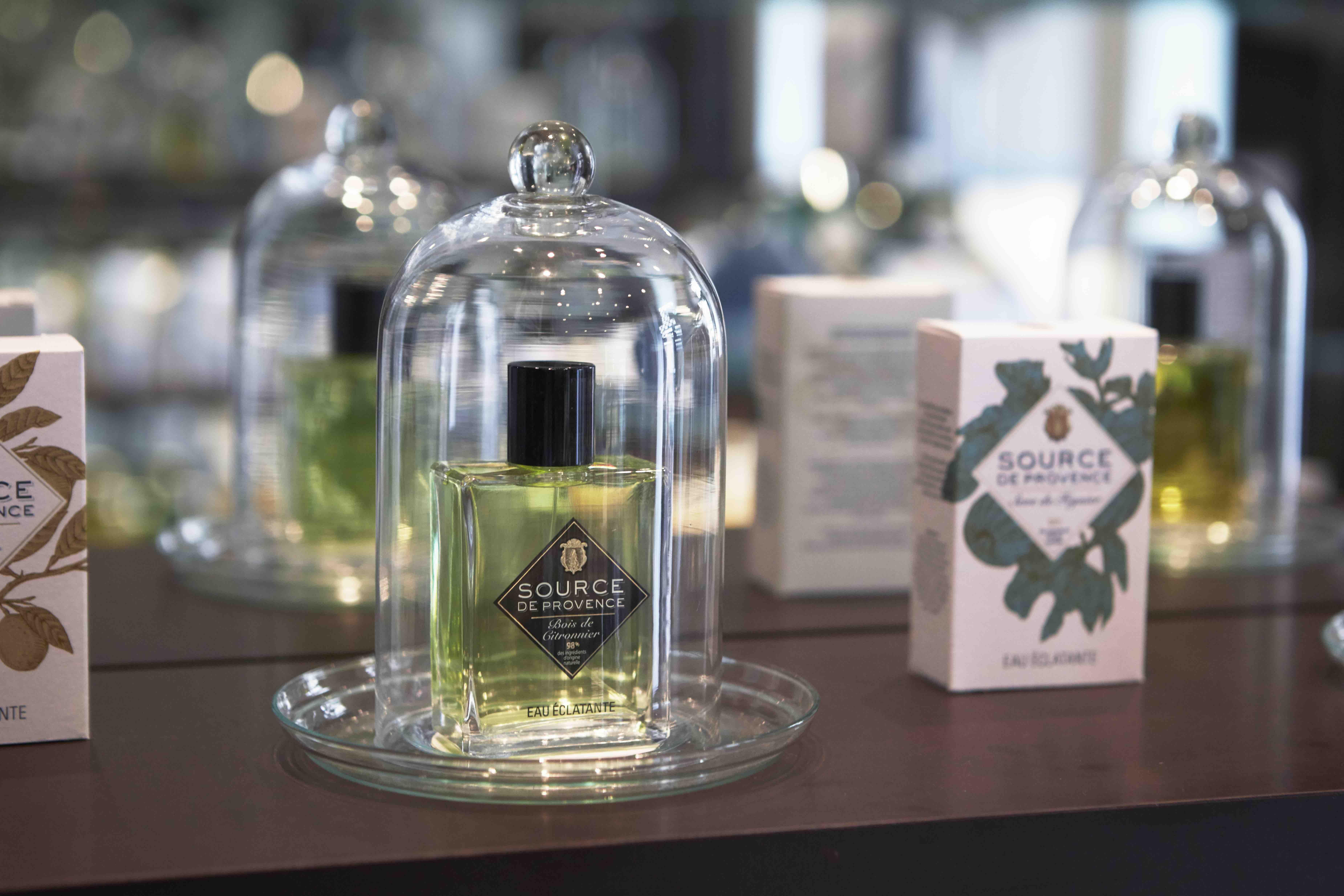 Parfum Source de Provence