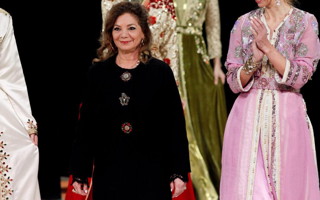 L'Oriental Fashion Show, le RDV mode à ne pas manquer … Acte 1