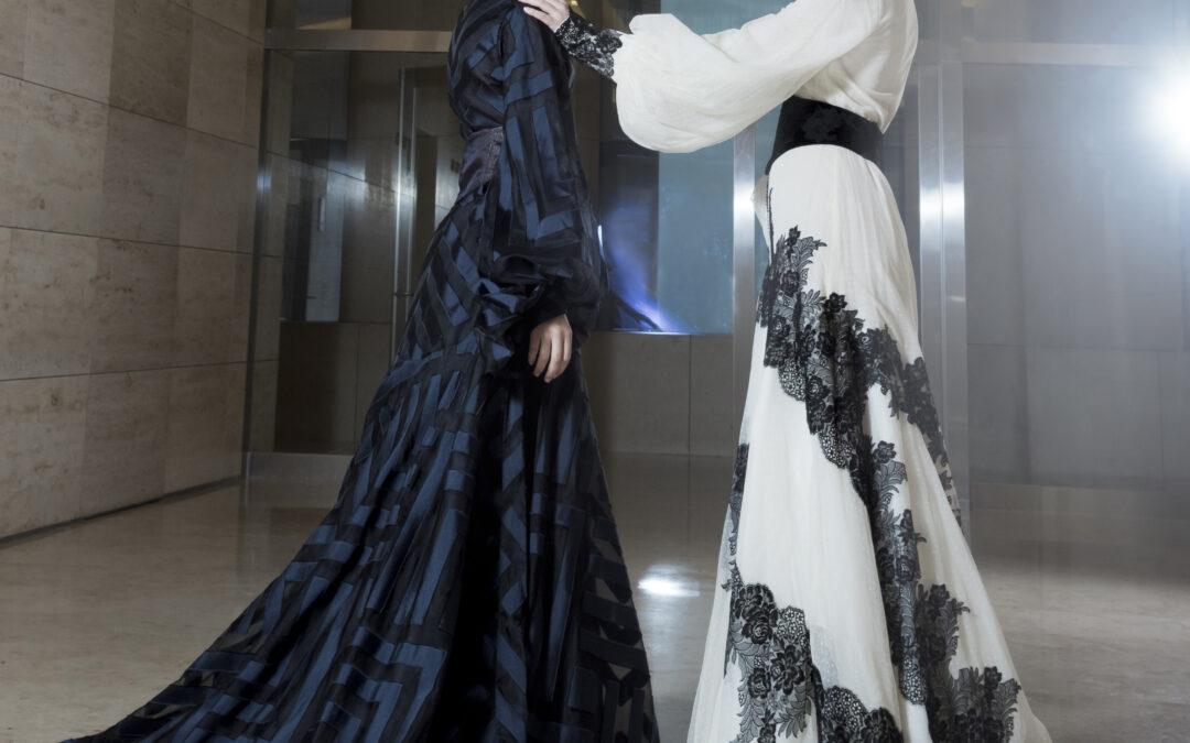 L'Oriental Fashion Show … acte 2