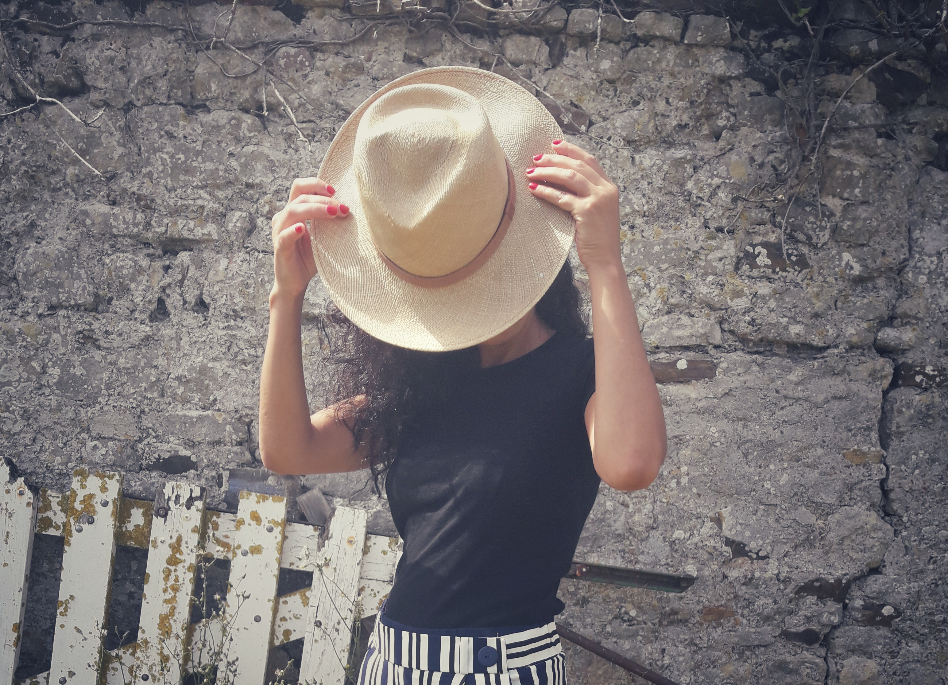 Look été … Chapeau, pas chapeau ?