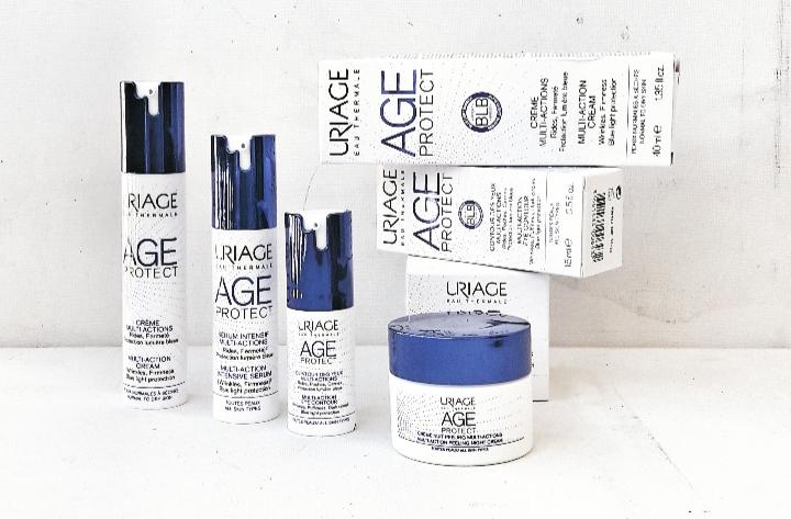 La lumière bleue … un danger pour notre peau … une solution chez URIAGE