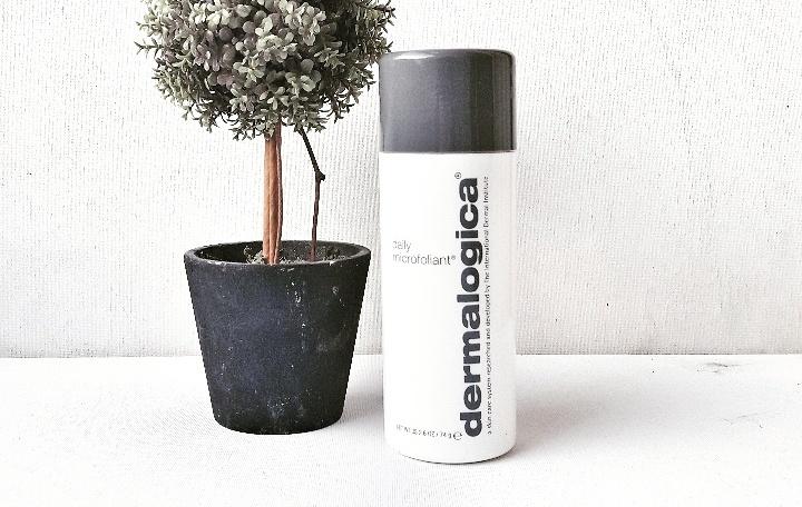 Test Produit: Daily Microfoliant® de Dermalogica