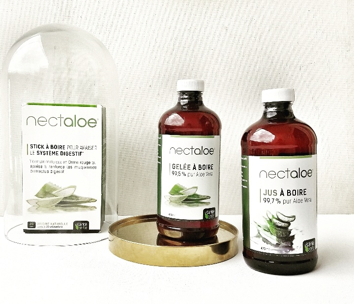 Cure NECTALOE