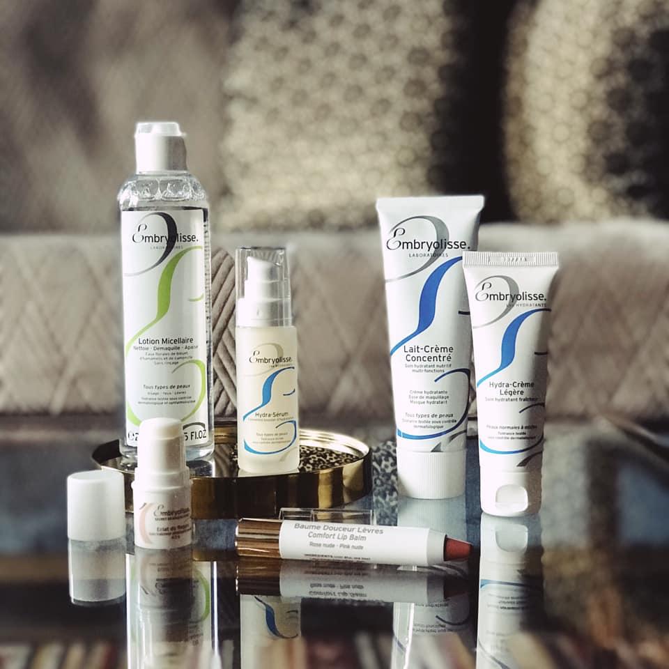 Soins et hydratation du visage: Découvrez les best-sellers de la marque Embryolisse
