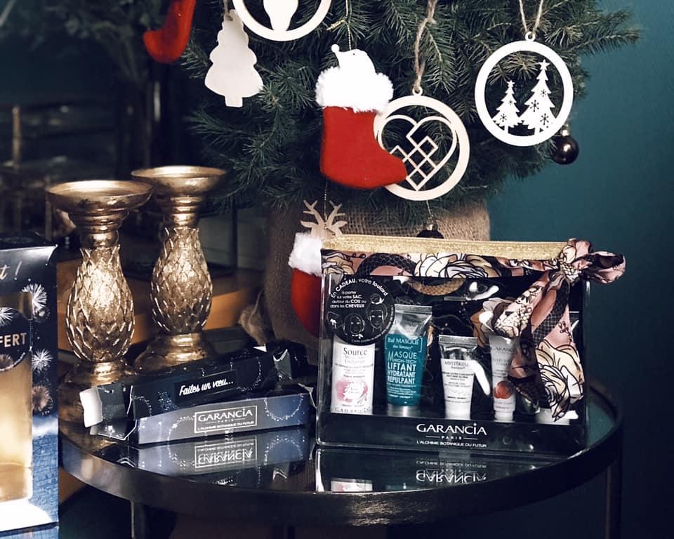 10 Idées de cadeaux Bio pour un Noël Green !