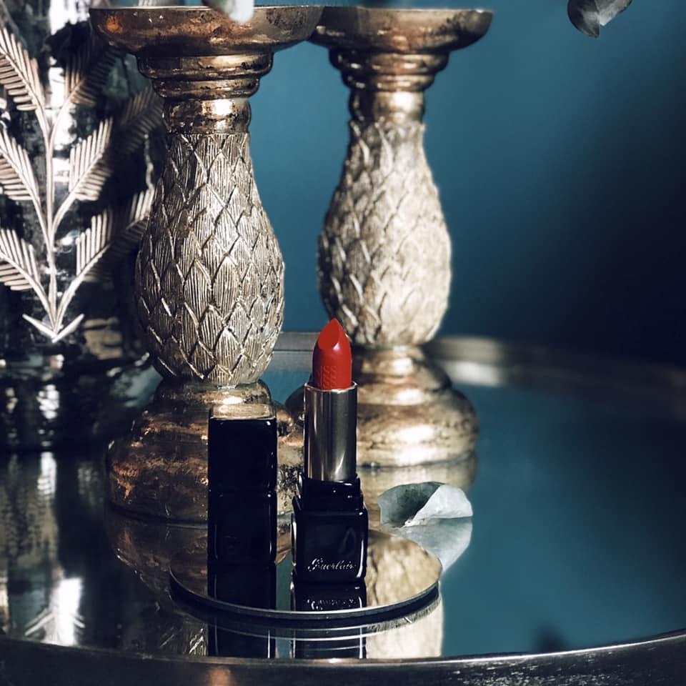 Rouge à Lèvre KISS KISS Guerlain