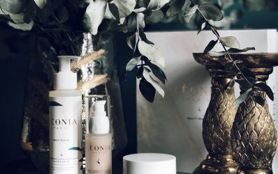 Léonia, 1ère marque de cosmétiques bio au thé blanc