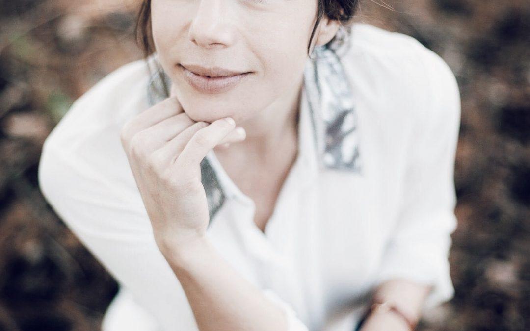 Interview « Sou and You » de Marina Berger Collinet Ourthe, créatrice de la marque de cosmétiques Océopin