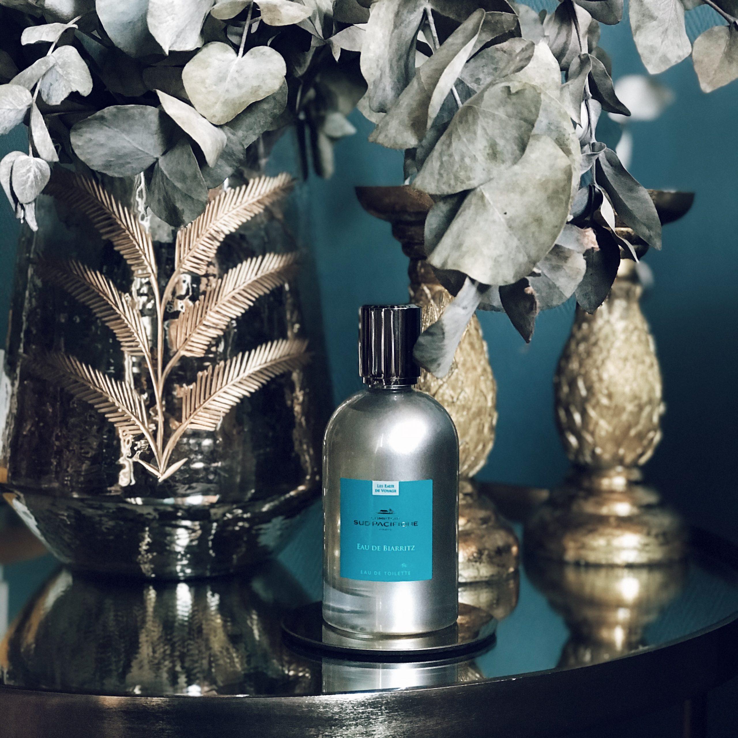 Séléction Parfums de Niche: Mizensir, l'Envers du ParadisComptoir Sud Pacifique - Eau de Biarritz