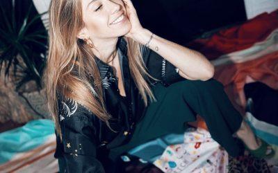 Interview de Lola PACCHIONI, créatrice de la marque IKA