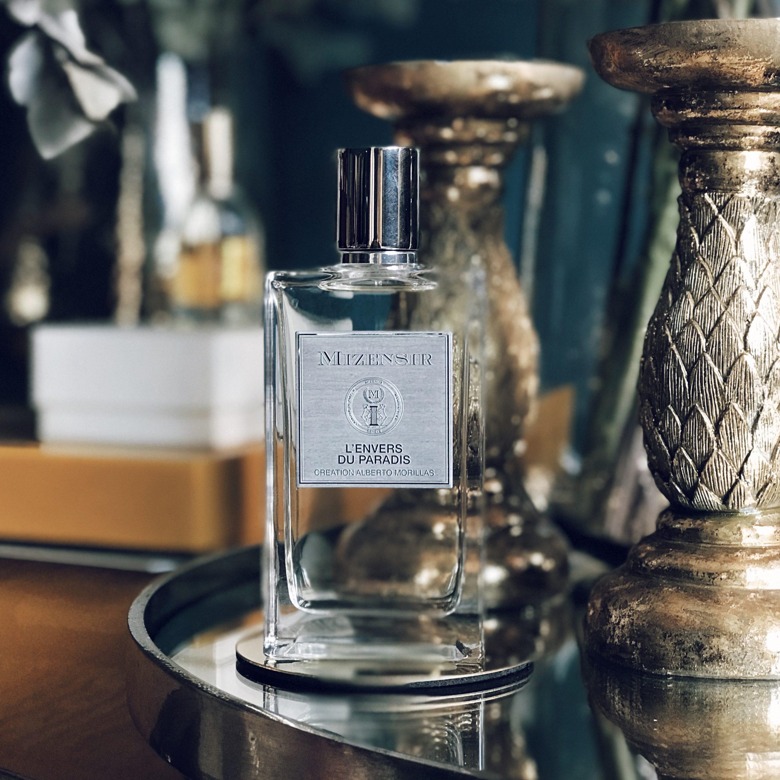 Séléction Parfums de Niche: Mizensir, l'Envers du Paradis