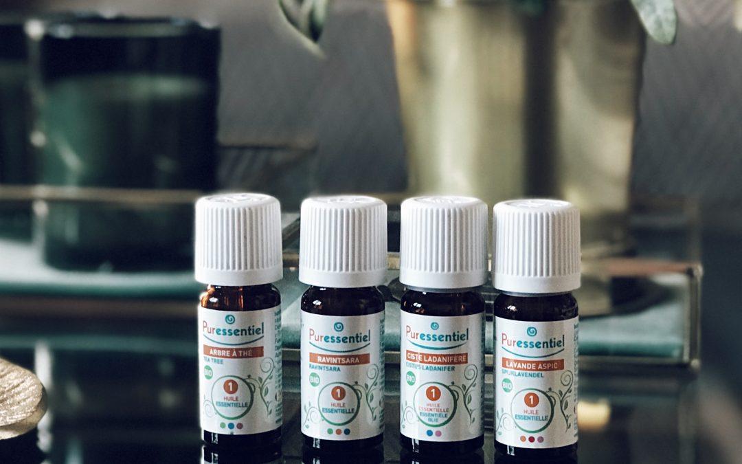 La pharmacie naturelle d'été de JIHENNE SWEET'ESSENCE