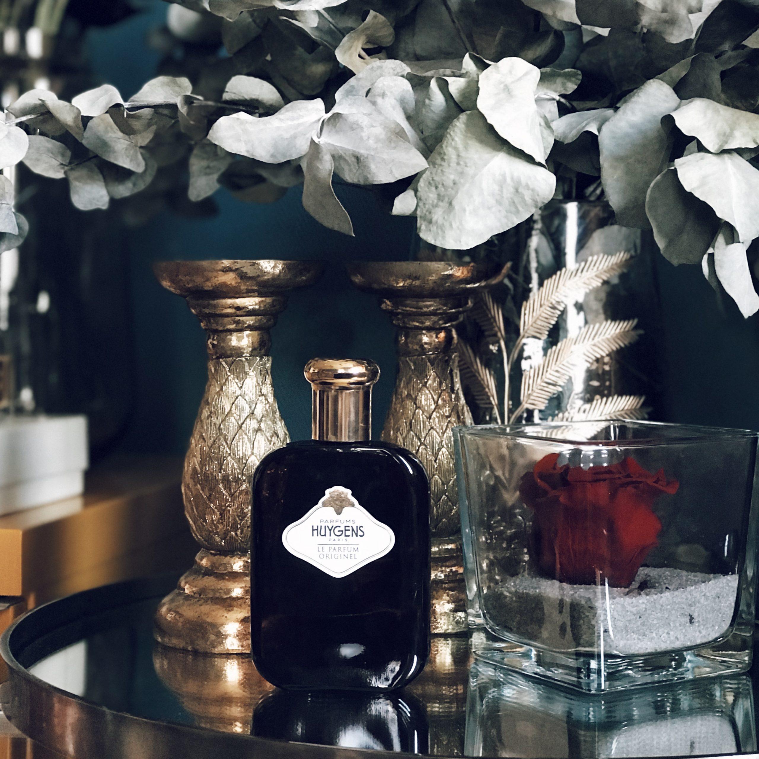 parfum Huygens