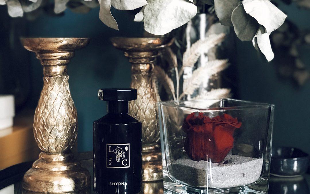 Parfums d'Automne, ma sélection Parfums et Eau de Toilette