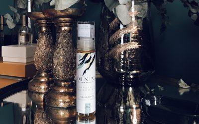 L'huile séche DI NINA, une divine Infusion de Lumière