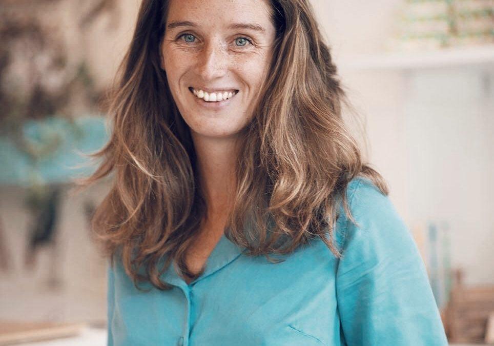 Interview de Laëtitia Van de Walle, fondatrice de Lamazuna