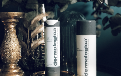 Acné, imperfections, boutons: Routine Dermalogica
