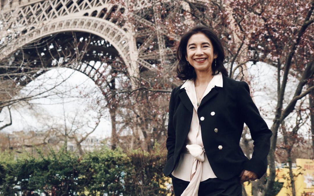 Interview de Elizabeth Armenta-Trémosa, Co-founder de Mi-Rê Cosmétique