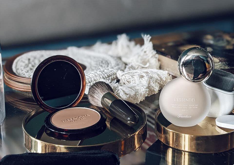Maquillage: Guerlain joue la carte du naturel